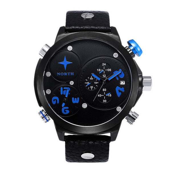 Montre Homme Luxury Sports Watches Mens
