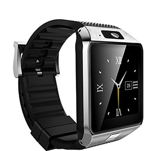 Smartwatch Devices  Electronics  Card Bluetooth Phone Men For Apple Android Samsung Wach
