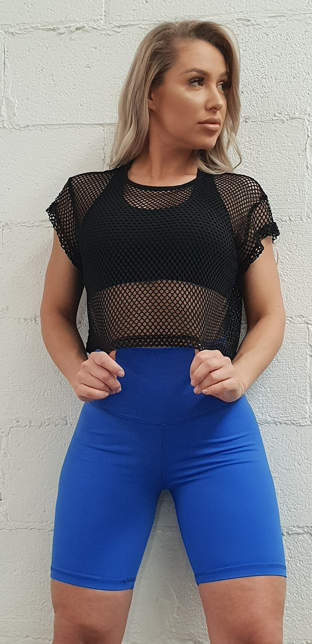 MESH TOPS - SUPER STEAL%