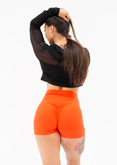 BOOTY SHORTS - ALL COLOURS