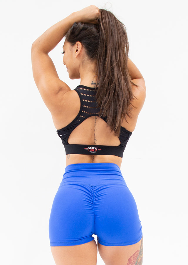 BOOTY SHORTS - SUPER STEAL %