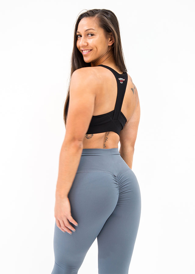 """BODY ON ME"" SPORTS BRA - CHECK CODE INSIDE % OFF"