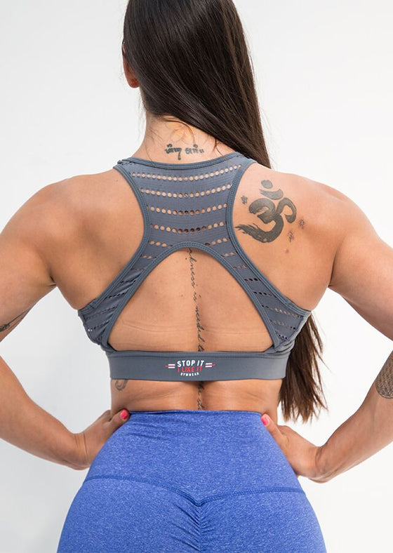 """2NIGHT"" SPORTS BRA"