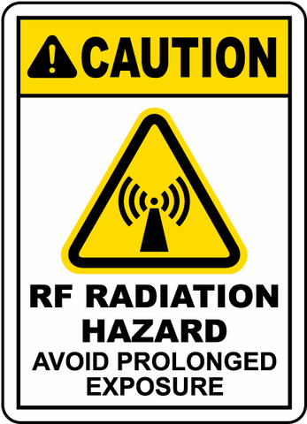 RF Radiation Hazard