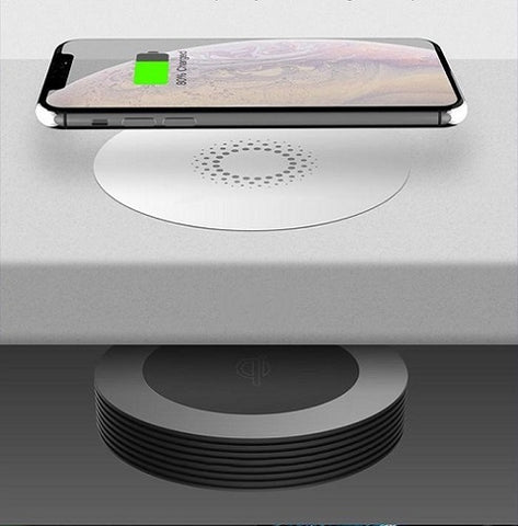 Smartphone Wireless Charging Stations