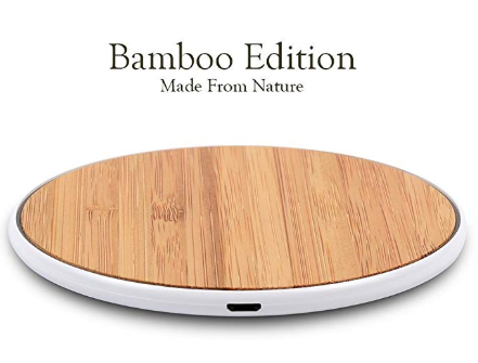 Surge Disk Bamboo Edition