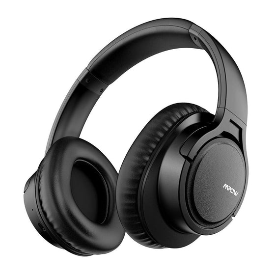 Wireless/Wired Bluetooth Headphones with Microphone