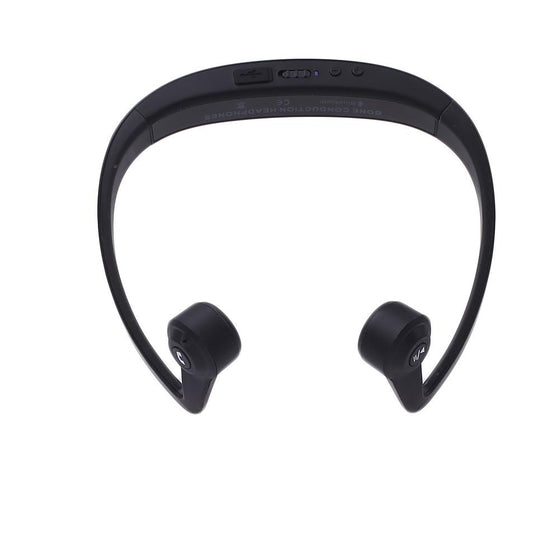 Bone Conduction Ear Hook Wireless Bluetooth Headphones