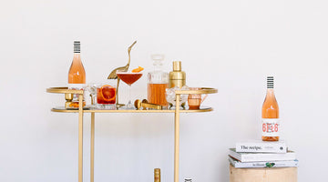 Our favourite bar carts – from budget to blowout!