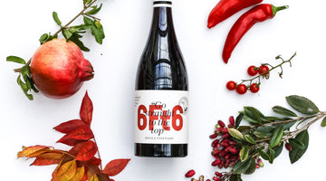Pinot Noir - 5 facts you need to know