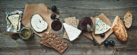 How to pair cheese and wine like a french woman