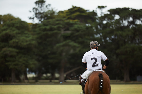Victorian Polo Club Werribee Mansion