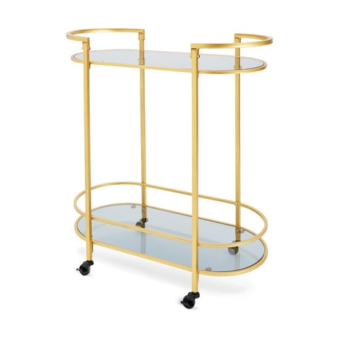 Kmart Bar Trolley