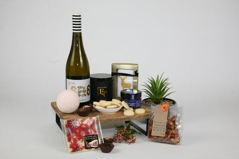 Locavorium Christmas Food Hamper