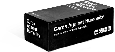 Gifts for Mum -cards-against-humanity