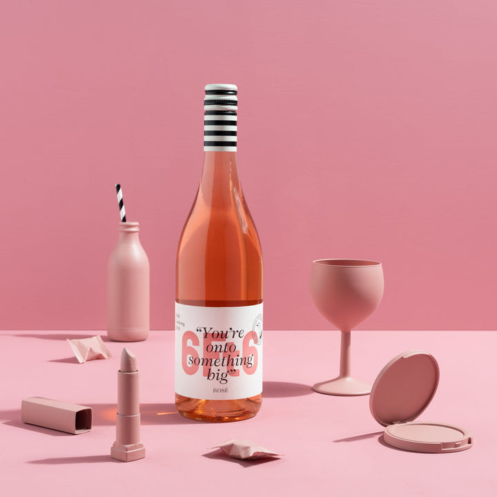 6Ft6 Rosé 2020 - 6Ft6 Wine | Moorabool Valley | Victoria