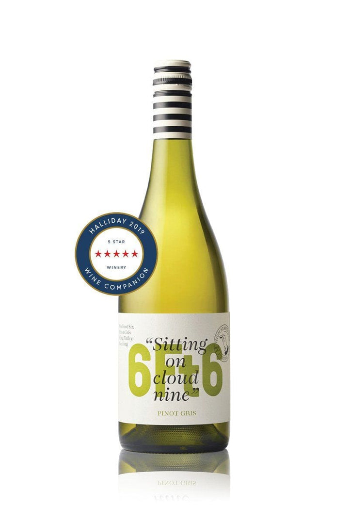 6Ft6 Pinot Gris 2018 - 6Ft6 Wine | Moorabool Valley | Victoria