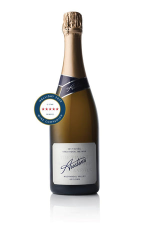 Austin's Cuvée 2017 - 6Ft6 Wine | Moorabool Valley | Victoria
