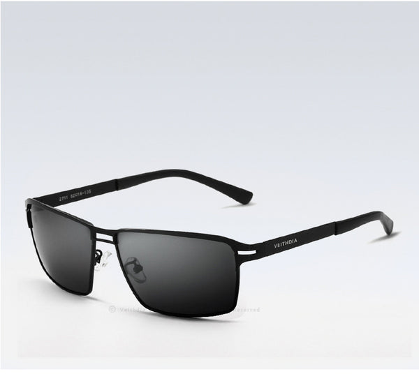 Designer Style Polarized Sunglasses
