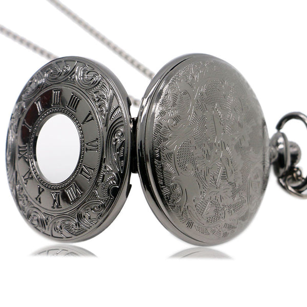 Antique Vintage Pocket Watch Gift Set