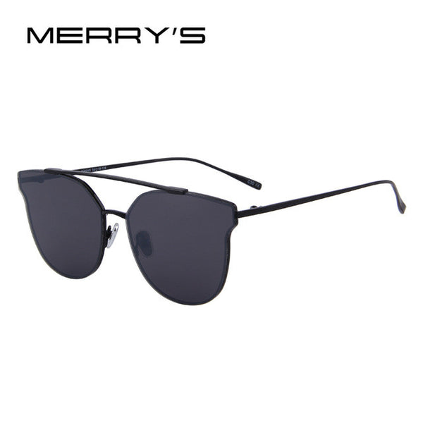 MERRY'S Women Classic Cat-Eye Sunglasses