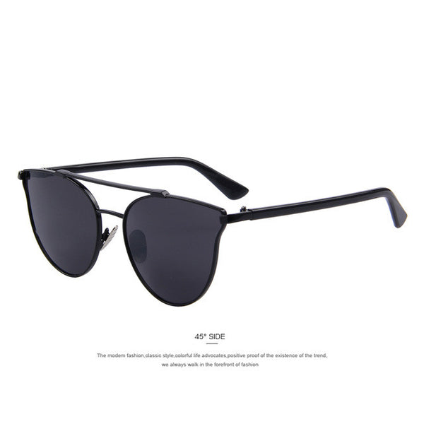 36b272fb807dc MERRY S Women Cat-Eye Style Sunglasses – Yours 2 Style