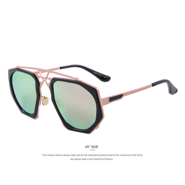 MERRY'S Women Vintage-style Sunglasses