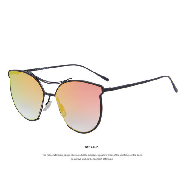 MERRY'S Women Classic Vintage Sunglasses