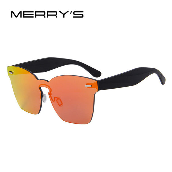 MERRY'S Women Candy Cat-Eye Sunglasses