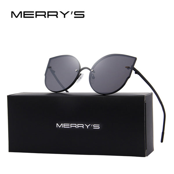 be2ea05d2f13f MERRY S Women Cat-Eye SunGlasses – Yours 2 Style