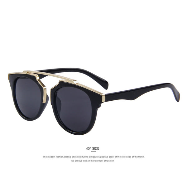 2f8a49d2b7 MERRY S Women Classic Cat-Eye Sunglasses – Yours 2 Style