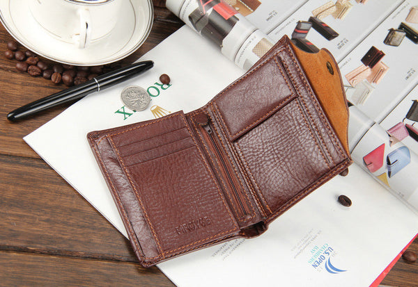 Business Style Wallets