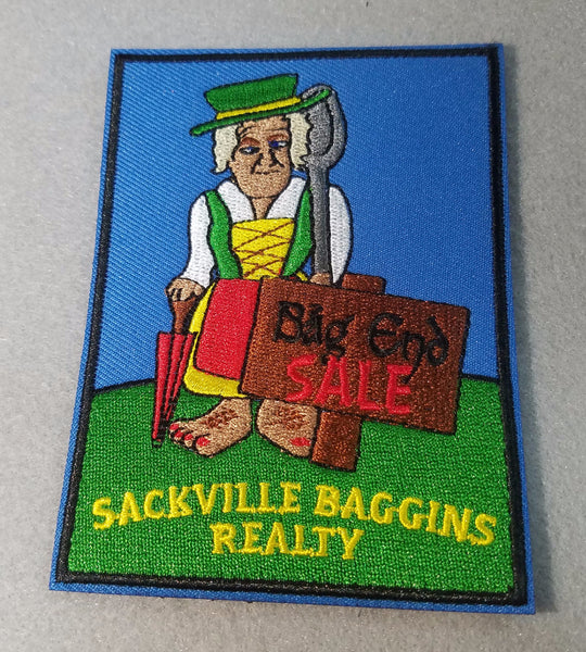 Sackville-Baggins Realty - RLH Design Group