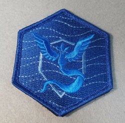 Pokemon Go Team Patches - [product_type} - RLH Design Group