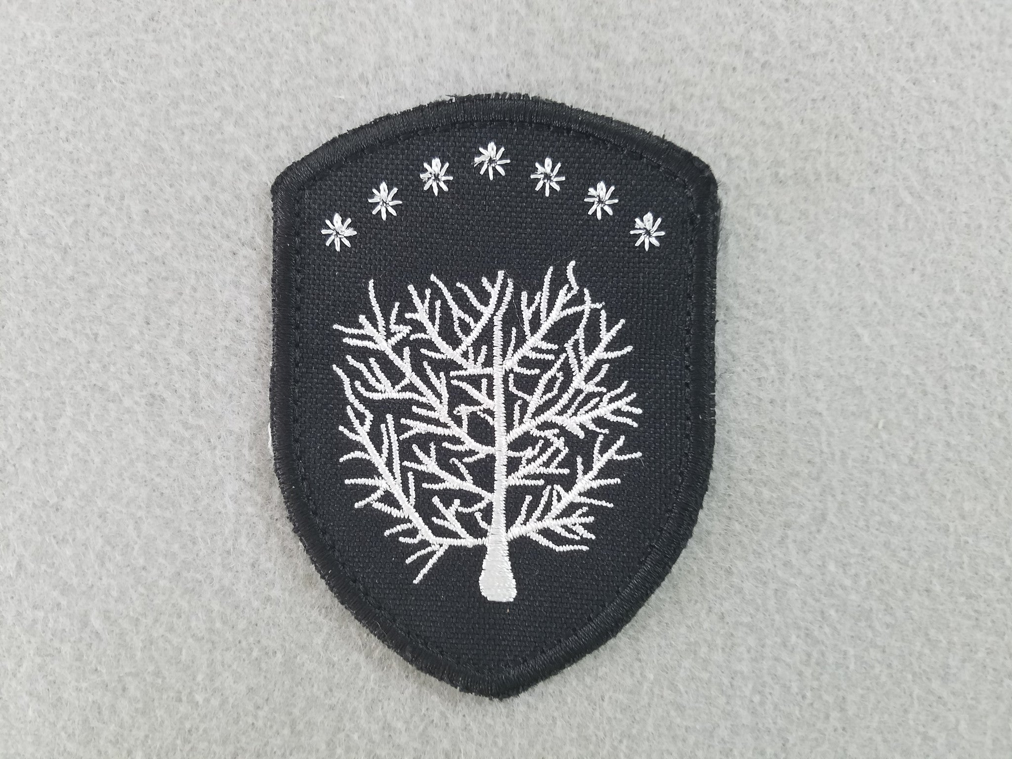 Banner of Gondor - Guest Patch - [product_type} - RLH Design Group