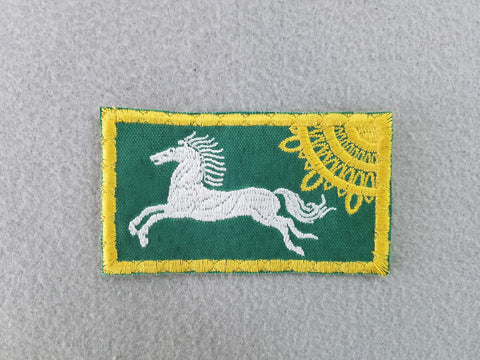 Banner of Rohan - Guest Patch - [product_type} - RLH Design Group