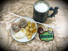 Pippin's Diner - [product_type} - RLH Design Group