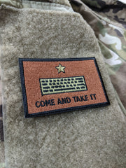 Come And Take It - OCP - [product_type} - RLH Design Group