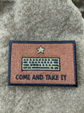 Come And Take It - OCP
