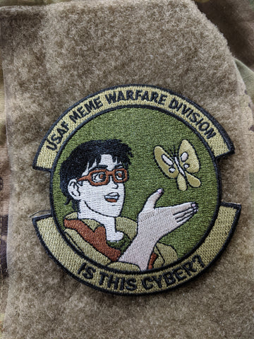 Meme Warfare Division - OCP - [product_type} - RLH Design Group