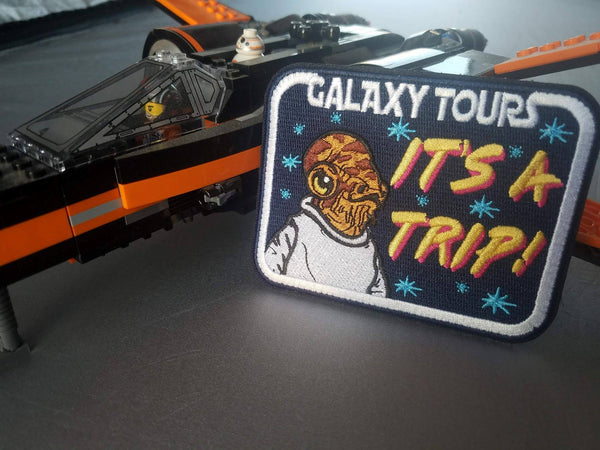 Galaxy Tours - RLH Design Group