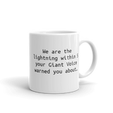 Fiber Pilot Mug - [product_type} - RLH Design Group