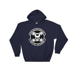 Iron Relocation Unit - Hoodie - [product_type} - RLH Design Group