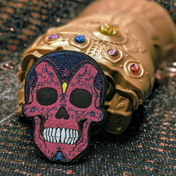 Vision - Sugar Skull Avengers - [product_type} - RLH Design Group