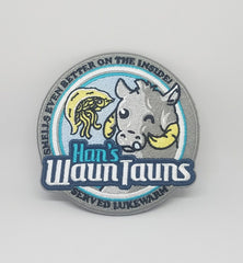 Han's WaunTauns - [product_type} - RLH Design Group
