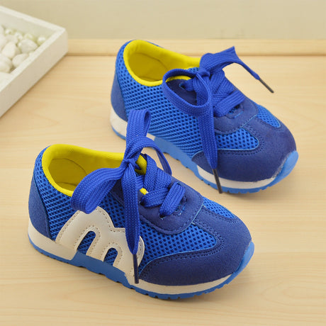 Meshy Baby Sneakers