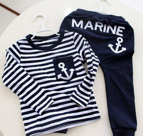 The Marine Two Piece