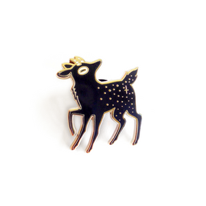 StarFaun Pin – Gold