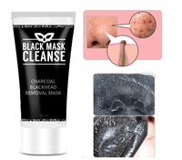 Charcoal Blackhead Removal Mask (25% off)