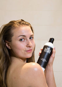 Charcoal Purifying Body Wash